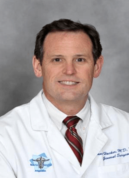KENNETH HACKER MD, FACS