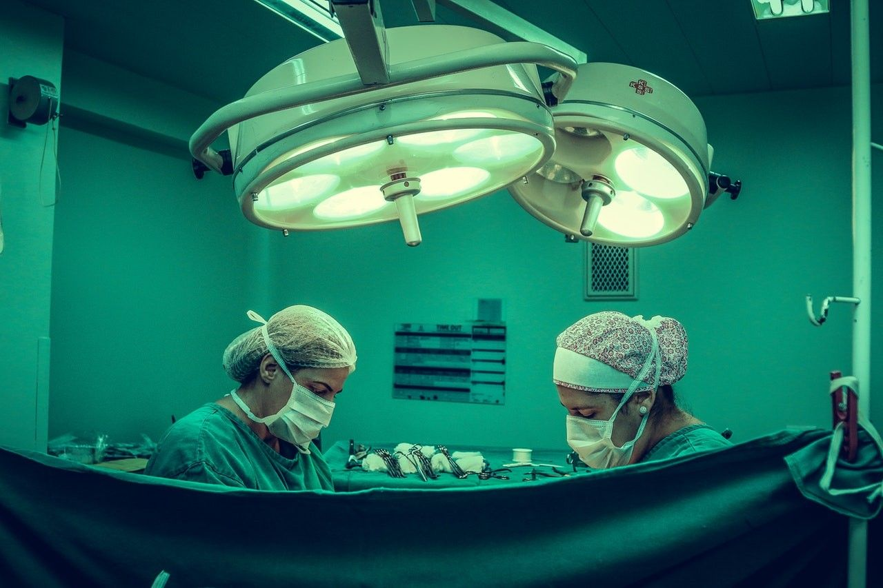 What is Gallbladder Surgery